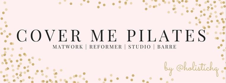cover me pilates