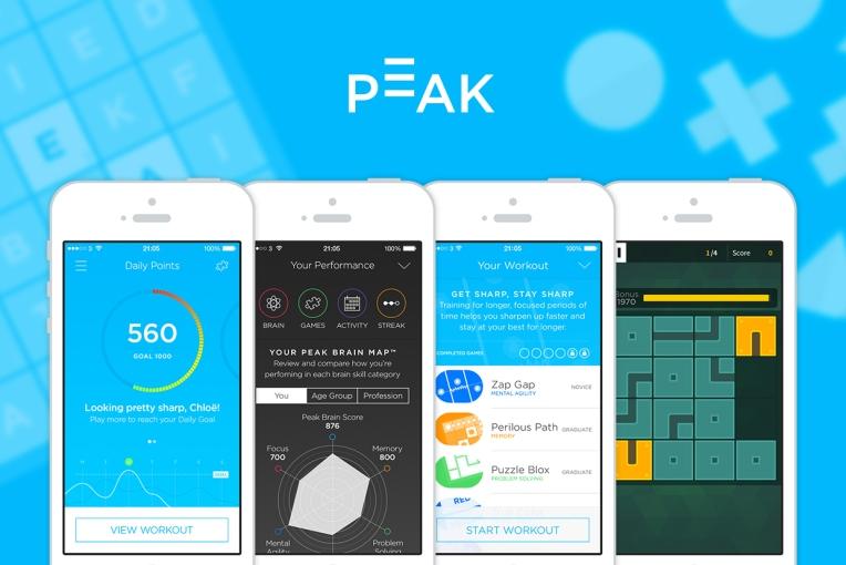 peak 2