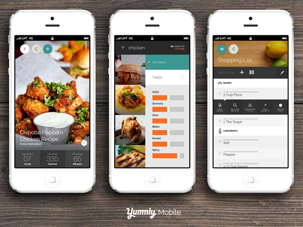 Ymmly_app-_food_smartphone